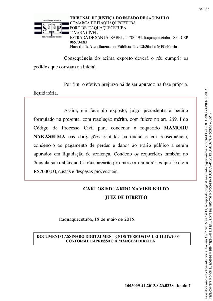 Página 07 do Processo.